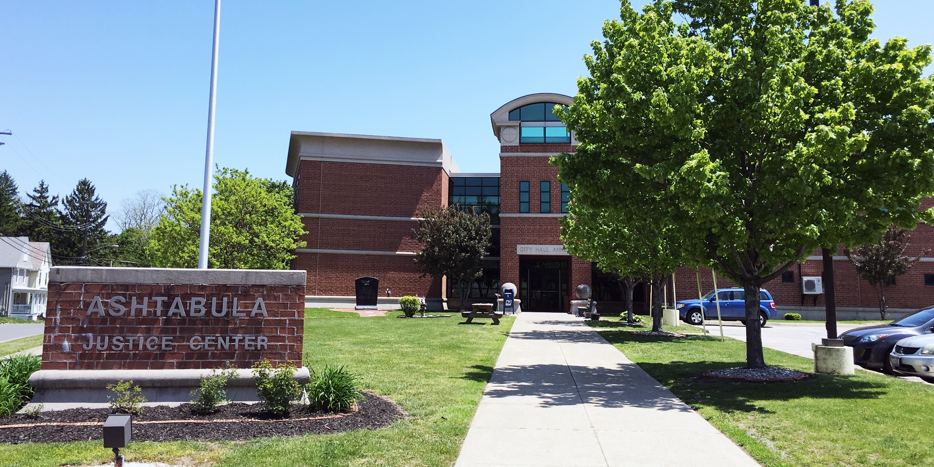 Ashtabula Municipal Court – Serving the City of Ashtabula